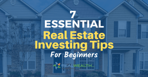 7 Real Estate Investing Tips for Beginners To Know