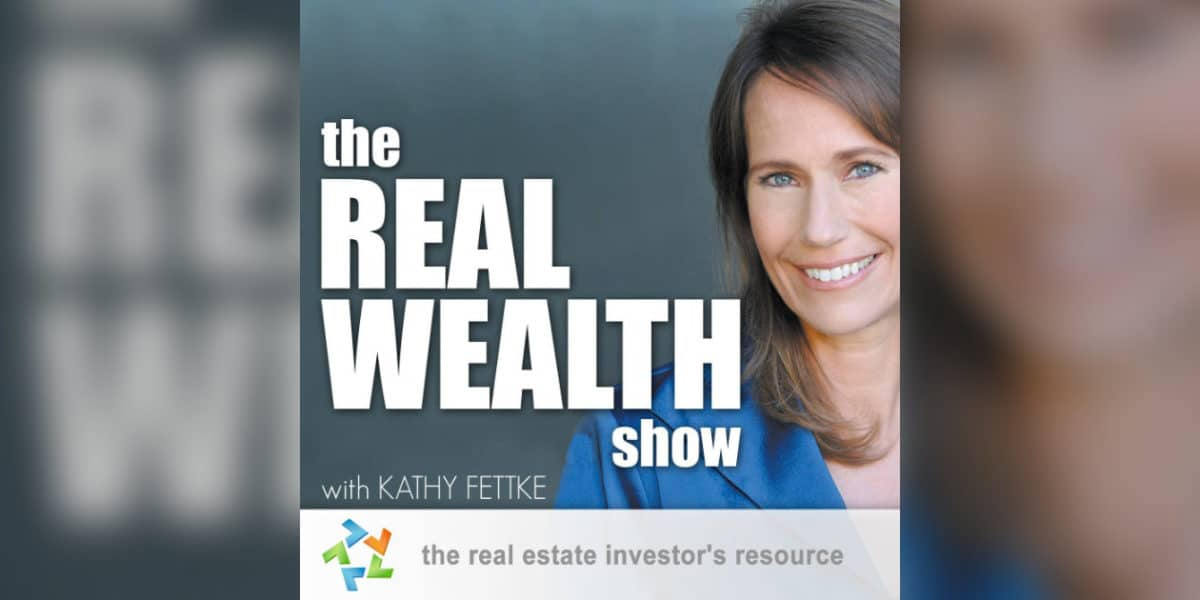 The Real Wealth Show Podcast