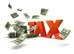 Header Image Tax Deductions Photo